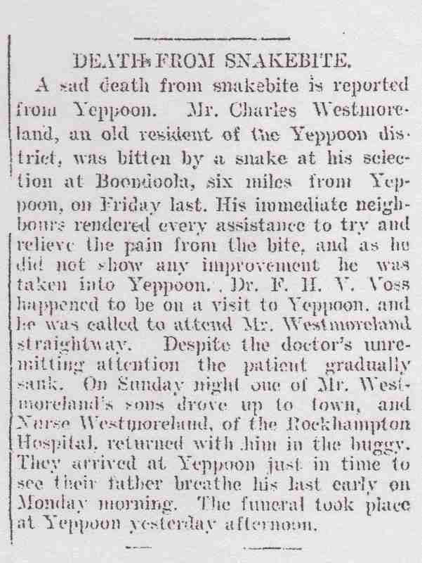 Westmoreland, Charles death notice.jpg