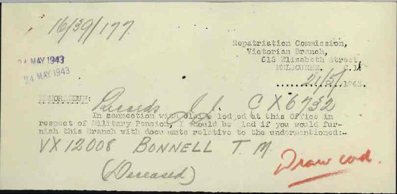 Bonnell, John Maxwell  - Death.jpg