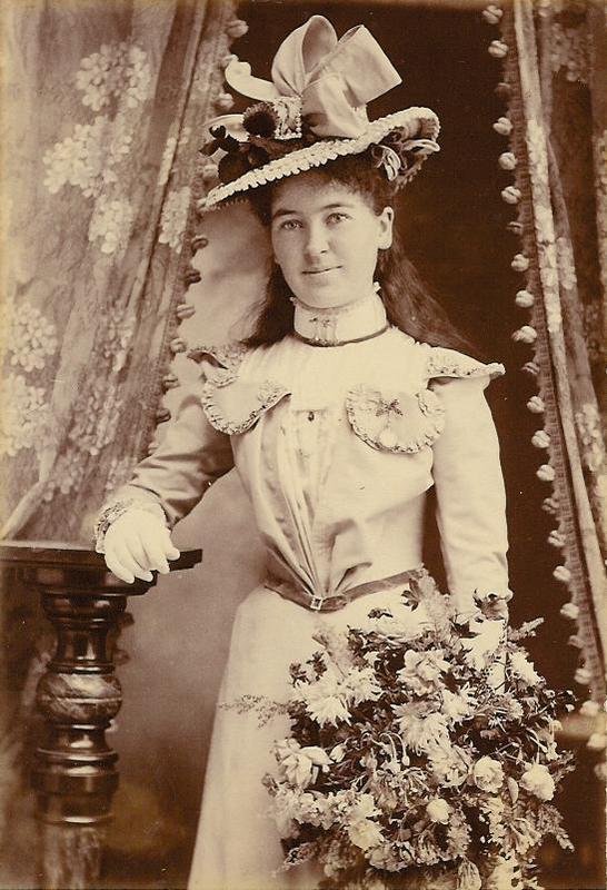 Stevens, Ethel Amelia nee Ray b 7 4 1881.jpg
