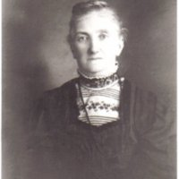 Elizabeth Spinks nee Harrigan (wife of Robert Spinks)