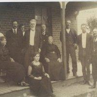 Hurst Family pic in front of house.jpg
