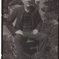 John Hurst, husband of Keturah (nee Angel)&lt;br /&gt;<br /> on 9 April, 1919 at Iona,  North Wagga.