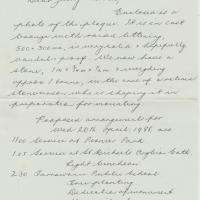 Letter re Mary Wade plaque and ceremony.jpg