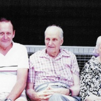 Ray family L to R, Kenneth Francis, Alfred Henry 'Chappy', Edley Vivienne.jpg