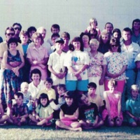 Ray Family Reunion at Mackay Queensland 29 09 1990.jpg