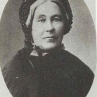 Mary Angel (nee Brooker)