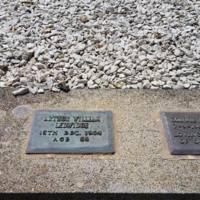 Arthur William Ledwidge DOD: 15 Dec, 1964<br /><br /> Connie Ledwidge DOD: 7 Sep, 1980<br /><br /> Buried at Dimboola Cemetery
