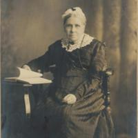 Maria Jenkins (nee Ray)<br />