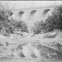 Picton viaduct circa 1900