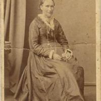 Annie Ray (nee Toland)<br />
