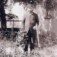 Ray, Daniel<br /> born 17 August 1856