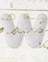 John Brooker Birth and Baptism Record