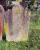 Jonathan Brooker's Grave Headstone
